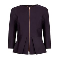 Ted Baker Lavanta Jacket