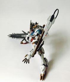 Barbatos Lupus Rex, Fighter Jets, Sci Fi, Science Fiction