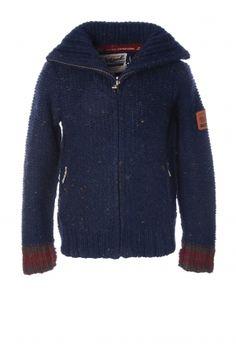 Petrol Vest. Fashion for boys www.koflo.nl. Jongenskleding.