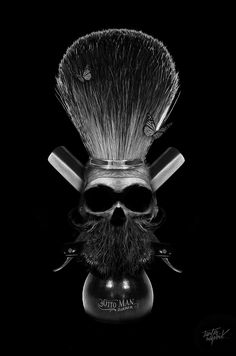 FANTASMAGORIK® OTTO MAN BARBER on Behance