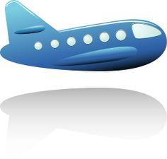 Niños que viajan solos en el avión