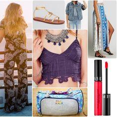 Our Spring Fashion Favorites