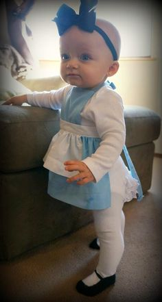 Hey, I found this really awesome Etsy listing at https://www.etsy.com/listing/109253358/baby-girl-alice-in-wonderland-apron