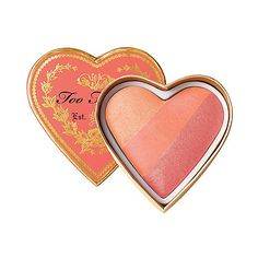 Too Faced 'Sweethearts' blush | Debenhams