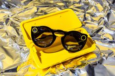 REVIEW: Snapchat's Spectacles live up to the hype but have a ways to go #Correctrade #Trading #News