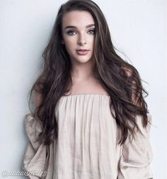 Added by #hahah0ll13 Dance Moms #KendallVertes photo shoot 2016 (She looks absolutely STUNNING)