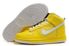 30c74395fc89 Buy Original Nike Dunk SB 2012 New High Cut Mens Shoes Yellow White Online  from Reliable Original Nike Dunk SB 2012 New High Cut Mens Shoes Yellow  White ...