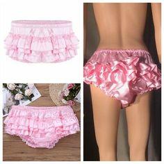 Ruffle Bloomers, Sexy Hips, French Maid, Thigh High Socks, Bikini Underwear, Stocking Tights, Sexy Outfits, Boho Shorts, Gym Shorts Womens