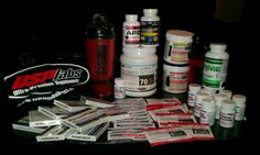 THE BEST SUPPLEMENTS OUT THERE...These actually work!!! BEST STACK.... Anabolic Pump, Compound 20, Jack3d or Jack3d Micro, Modern BCAA's, Yok3d, TEST, POWERFULL....ALL AMAZING