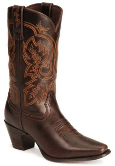 Kids' Cowboy Boots for Boys, Girls, and Toddlers High Heel Cowboy Boots, Kids Cowboy Boots, Baby Boots, Cowboy And Cowgirl, Kids Boots, Cowgirl Boots, Durango Boots, Clothes Horse, Shoe Boots