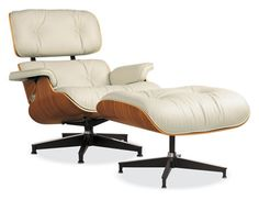 Eames Lounge Chair - love it