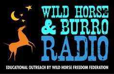 BLM wild horse ecosantuary granted to cattle rancher and former Wyoming State Veterinarian | Straight from the Horse's Heart