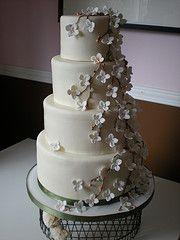 Our Garden Cake