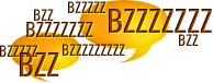 Get involved with the Bzz by becoming a BzzAgent! Sign up now!