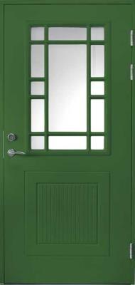 JELD-WEN Classic C1901 W47 наружняя дверь