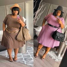 Plus Size Fashion Tips, Plus Size Outfits, Plus Fashion, Curvy Plus Size, Plus Size Casual, Curvy Girl Fashion, Fashion Over 50, Curvy Clothes, Curvy Girl Outfits