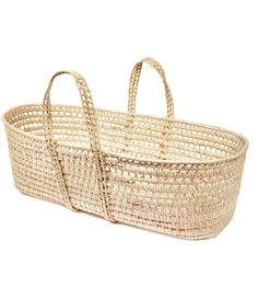 Kaulquappen All Natural Organic Moses Baby Basket - Baby Diy Baby Baskets, Wicker Baskets, Moses Basket Bedding, Mosses Basket, Moses Basket Stand, Baby Moses, Baby Bassinet, Thing 1, Baby Grows