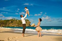 Intimate Family Weddings in Barbados