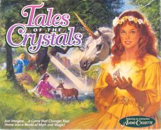 Tales of the Crystal