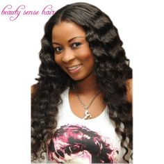 Find More Wigs Information about Factory price U part wigs virgin hair Middle part deep wave human glueless wig Unprocessed Brazilian U part wigs for black women,High Quality wig full,China wig black Suppliers, Cheap wig back from Top-level beauty sense human hair on Aliexpress.com