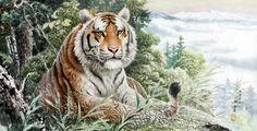 Если б не было животных. Корейские художники. Обсуждение на LiveInternet - Российский Сервис Онлайн-Дневников