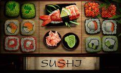 Lezzetli ve kazanç dolu oyunları oynayın! Sushi, Endorphina firmasının hazırladığı 5 çarklı ve 5 ödeme çizgili en yaratıcı slot oyunlarından biridir. Oyundaki semboller sushi dilimlerinden oluşuyor. Oyunu bedava oynamanız mümkün!