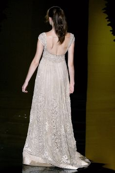 Elie Saab at Couture Fall 2006 - StyleBistro