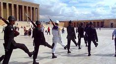 تركيا: تحذيرات من استهداف داعش ضريح أتاتورك بأنقرة - TurkeyTimes - تركيا تايمز