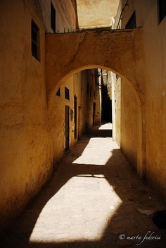 Passages marocains
