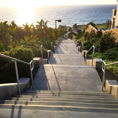The Strand | Dana Point #OC #Hell Stairs