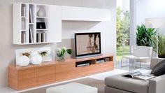 Ideas y Recomendaciones para tu Mueble de Televisión