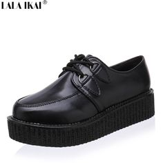 >>>This Deals2016 New Women Creepers Platform Shoes White Black Women Flats Hot Sale Shoes Woman Creepers XWK002-42016 New Women Creepers Platform Shoes White Black Women Flats Hot Sale Shoes Woman Creepers XWK002-4Cheap...Cleck Hot Deals >>>  http://id481502937.cloudns.pointto.us/1906629147.html
