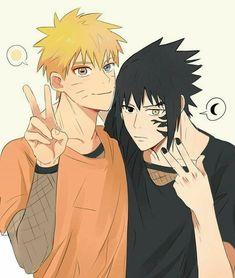 """#wattpad #fanfiction """" Vào một ngày nào,đó dưới tán cây cổ thụ làng. Tôi sẽ kể lại câu chuyện đó, câu chuyện về một người hùng ngốc, về hành trình, sự hi sinh và chuyện tình của cậu ấy cho mọi người""""                            _ người hát rong_ Anime Naruto, Naruto And Sasuke Kiss, Naruto Comic, Naruto Cute, Naruto Shippuden Sasuke, Itachi, Sasunaru, Naruhina, Narusasu"""
