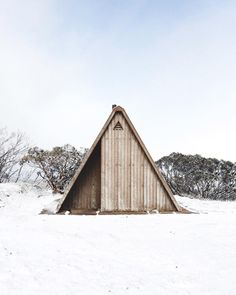 Diamantina hut