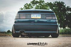 Volkswagen Corrado - Lowered Lifestyle.