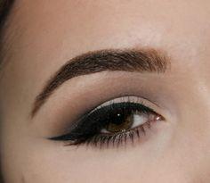 My favorite makeup.