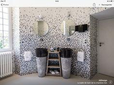 Belle salle bain
