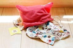 Mezoome Organic Pocket Blanket/Burp Cloth