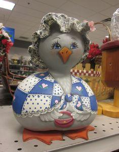 gourd duck - Pesquisa Google