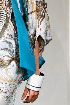 Hermès / Spring 2013