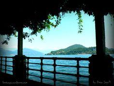 Italy - Lago Maggiore - Arona