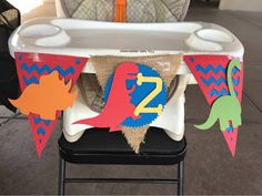 Here are some of the cute decorations I made for Aiden's birthday party. I used No bones about it and layered letters alphabet stamp. Stampin Up, Alphabet Stamps, Dinosaur Birthday, 2nd Birthday Parties, Just For Fun, I Card, Toy Chest, Bones, Card Making