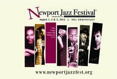 Newport Jazz Festival, Stage Set, 60th Anniversary, Polaroid Film, Movie Posters, Movies, Films, Film Poster, Cinema