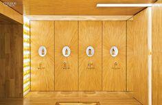 [부티크] Maison Guerlain Perfumery by Peter Marino Architects Mim Design, Design Blog, Paris Atelier, Retail Interior, Brand Store, Office Interiors, Retail Design, Interiores Design, Peter Marino