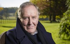 Harry Wallop finds Robert Hardy in fine fettle on his 90th birthday, with   tales of a star-studded acting past and his verdict on the latest generation   of actors