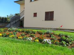 Apartments Radmani Bicanic, Porec, Istria In a peaceful environment of Istria, apartments for relaxation. Look and reserve http://www.holidaysaccommodations.com/property/981/overview/apartments-radmani-bicanic #Porec #travel #holiday
