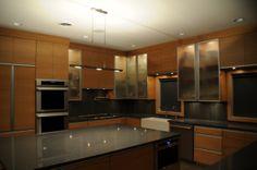 Contemporary Kitchen Design 09