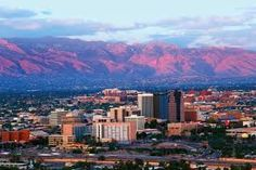 Tuscon, Beautiful Western Landscape <3