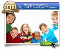 FREE--Top Educational Websites of 2014!  Sure it's a year old but still of interest!  As chosen by our Homeschool.com readers!  http://www.homeschool.com/articles/Top100_2014/default.asp#
