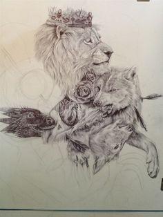 הציירת הסופר כישרונית הזאת מציירת ציורי חיות שיעיפו לכם את המוח!